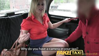 Fake Taxi pornó
